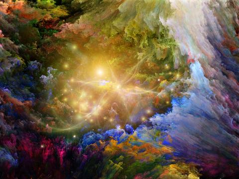 Universe - Life