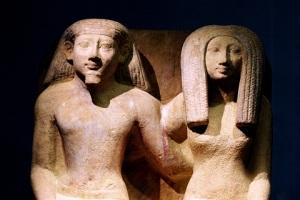 Egyptian hug