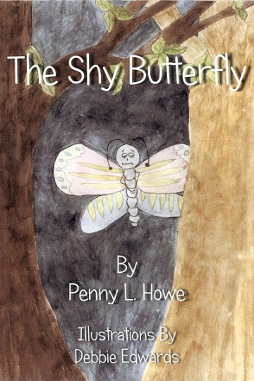 The Shy Butterfly