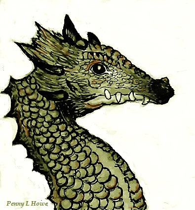 mommy dragon