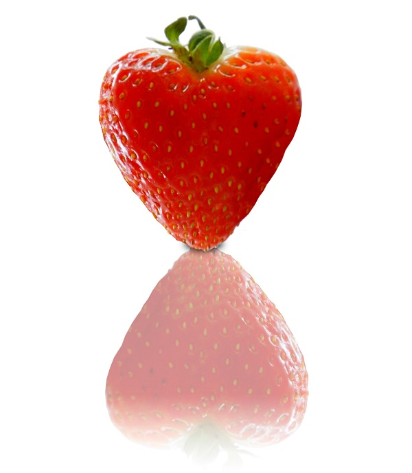 strawberryHeart