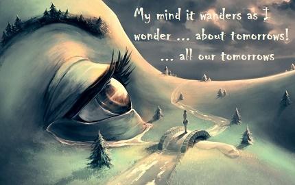 Wondering and Worries