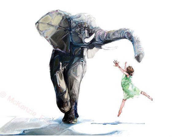 elephantdancing